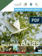 Atlas 2013 Delta Dunarii