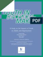 Youth in Decision Making ZELDIN
