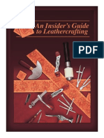 An Insiders Guide to Leathercrafting