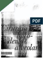 Cirurgia Buco-Dento-Alveolar - Gregori - 2ed