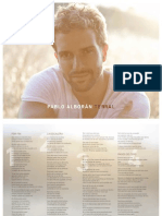 Pablo Alborán - Digital Booklet - Terral.pdf
