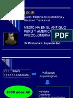 Medicina en El Antiguo Perú y América Precolombina 1538