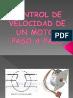 Control de Motor Pp