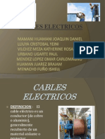 Cables Electricos (Expo)