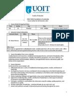 petrarca educ 5201g course syllabus 2014