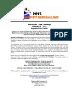 2015 MSCC Registration Packet