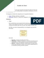 Modelo de Clases UML