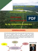 Ecorregiones Villarreal