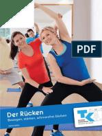 TK Broschuere Der Ruecken