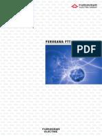 FTTx Furukawa