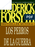Forsyth, Frederick - Los Perros de La Guerra