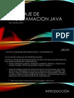 LENGUAJE DE PROGRAMACION JAVA.pptx