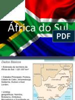 África Do Sul - Relações Internacionais