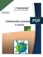 Modulo Formación Ciudadana y Cíivica