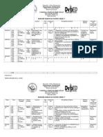 Daily Log Plan in Filipino Grade 7