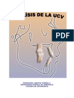 analisis cefalometrico basico