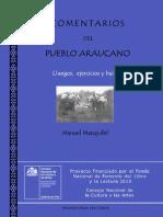 El Ser Mapuche