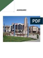 A Zangaro