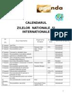 calendarul_zilelor nationale si internationale.doc