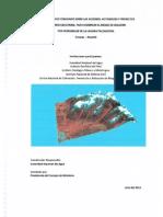 Informe Laguna Palpacocha