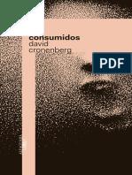 Consumidos - David Cronenberg