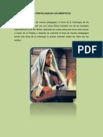 La Cristologia en Los Sinópticos