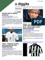 La Gazzetta Dello Sport 27 02 2012