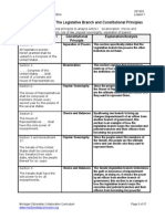 unit plan packet teacher material