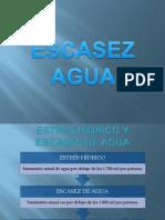 Diapos Escasez de Agua (1)