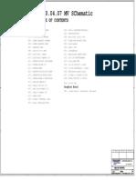 HP Compaq Presario CQ62 FOXCONN Safina RevMV