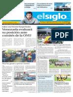 Edicion Lunes 17-11-2014