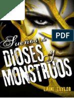 03-Sueños de Dioses y Monstruos