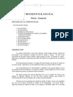 Derecho Penal Criminologia - 1