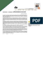 Editorial - Tlatlaya- Esclarecimiento Necesario — La Jornada