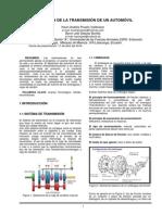 Paper Mantenimiento Evolucion de La Transmision