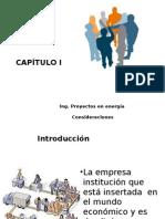 Proyectos Energia CAPÍTULO 1