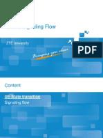 E1 1 UMTS Signaling Flow