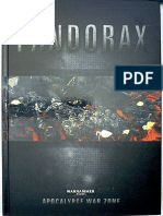 Warzone Pandorax