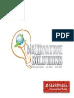 2012 Innovative Solutions