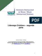 Liderazgo II Smalling