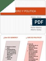 GENERO Y POLITICA.pptx