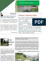 Periodico Virtual Medio Ambiente