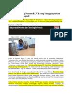 Dr Warsito Sang Penemu ECVT Yang Menggemparkan Dunia Riset Tomografi VGOOD