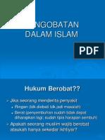 Pengobatan Dalam Islam
