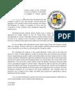 Armenian Student Association Divestment Endorsement
