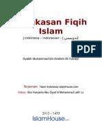 Kitab Fiqih Islam.doc
