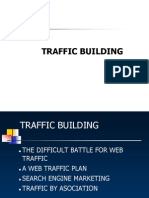 8 Traffic Building