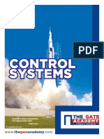 GATE Control Systems Book