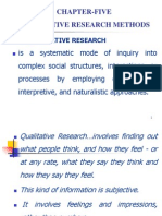 Marketing Research ch-5, 6, 7 ,8, 10, & 12.ppt