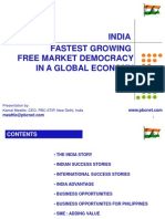 India a Success Story 198
